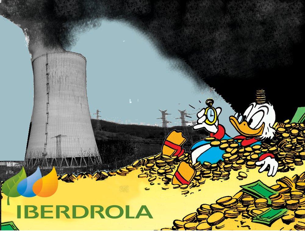"""Resultado de imagen de """"Ibertrola"""""""
