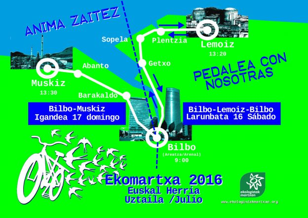 cartela ekomartxa