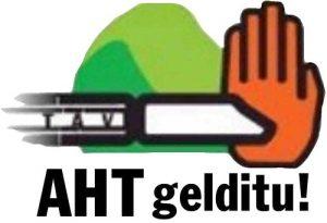 [:es]Reunión reflexión sobre la oposición al TAV [:eu]AHTren aurkako mugimendua hausnartzeko bilera irekita[:]