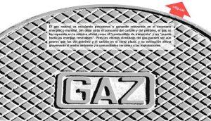 """[:es]Presentación de libro: """"La Trampa Global del Gas - Un Puente al Desastre"""" [:eu]liburu aurkezpena """"La Trampa Global del Gas - Un Puente al Desastre"""" [:] @ Re-Read Donostia    Donostia   Euskadi   España"""