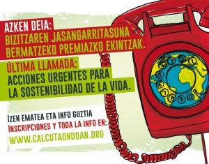 """[:es]CINEFORUM + MESA REDONDA: """"HOMENATJE A CATALUNYA II""""[:eu]CINEFORUM + mahi ingurua: """"HOMENATJE A CATALUNYA II""""[:] @ EHU Zuzenbide fakultatatea - FAcultad de Derecho de la UPV (Donostia)"""