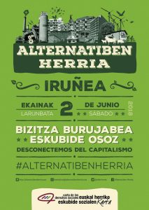 Alternatiben Herria @ Iruñea-Pamplona