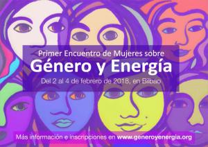 [:es]Primer Encuentro de Mujeres sobre Género y Energía[:eu]Emakumeen Lehenengo Topaketa Generoari eta Energiari buruz[:] @ La Bolsa eta Hikaateneo, Bilbo