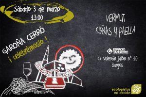 [:es]Fiesta cierre Garoña[:eu]Garoñaren itxiera festa[:] @ Burgos